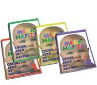 Çocuk, Zeka ve Hafıza – 4 Kitap